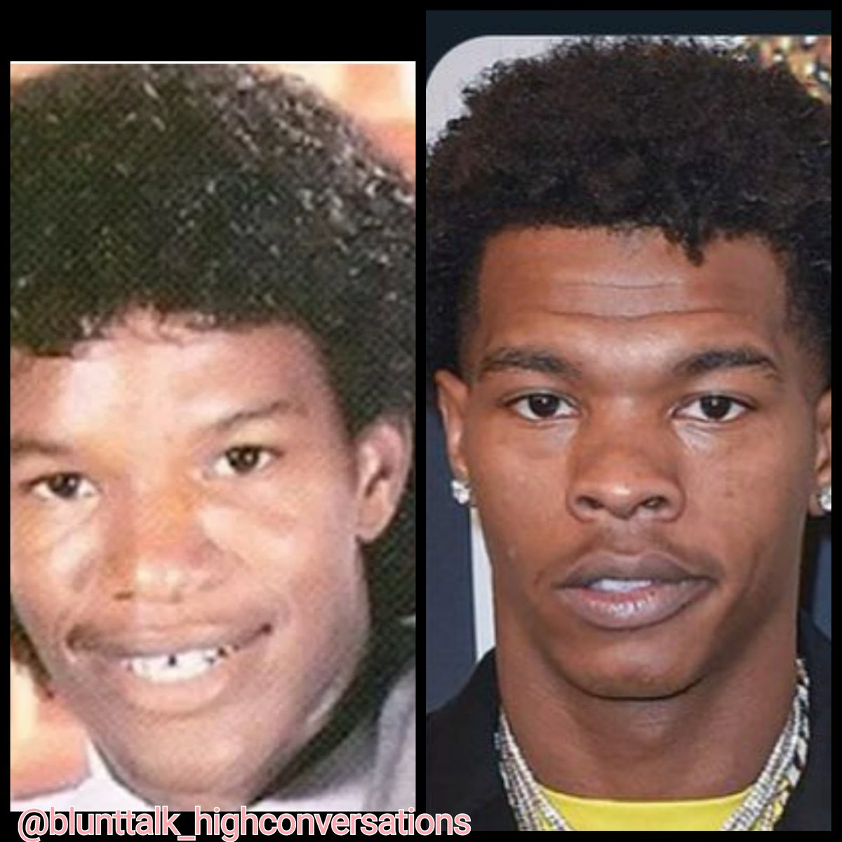 If @jamiefoxx is going to play Mike Tyson in a biopic then LiL Baby has to play Jamie Foxx when he gets a biopic  #biopics #mondaythoughts #LilBaby