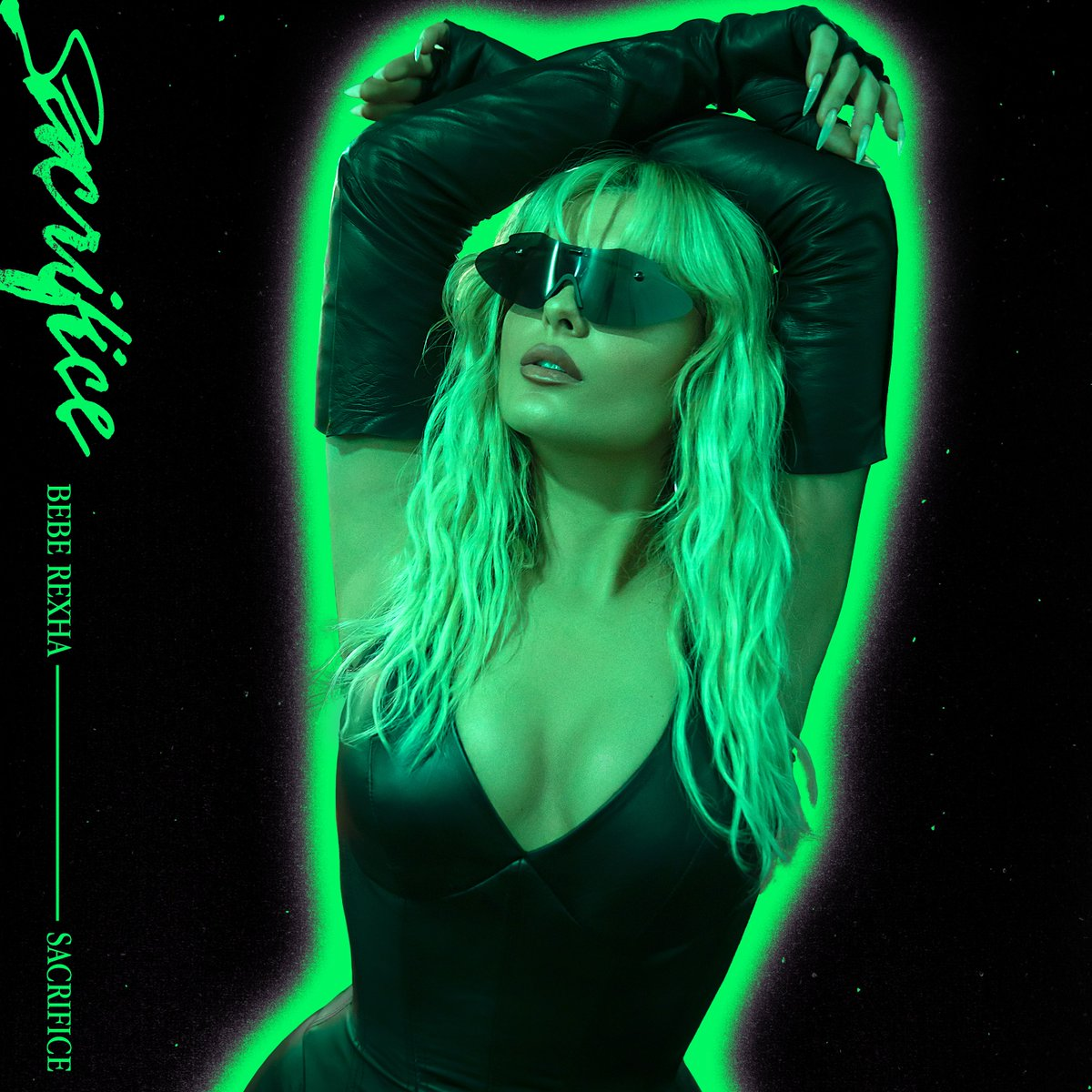 Replying to @BebeRexha: #SACRIFICE OUT THIS FRIDAY  Pre-save now: