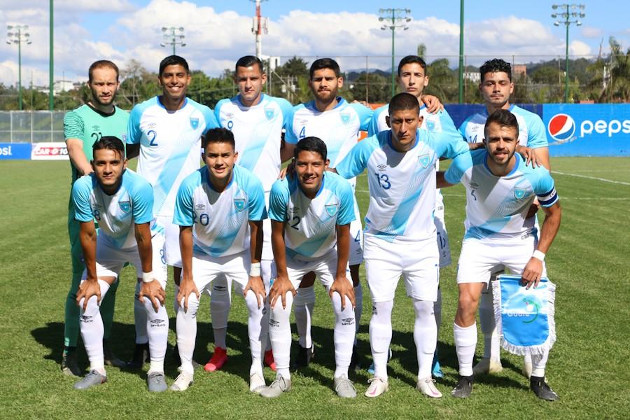 FIFA manda un mensaje importante a #Guatemala #tg #Catar2022 #LaSeleEnGuatefutbol #SelecciónNacional -