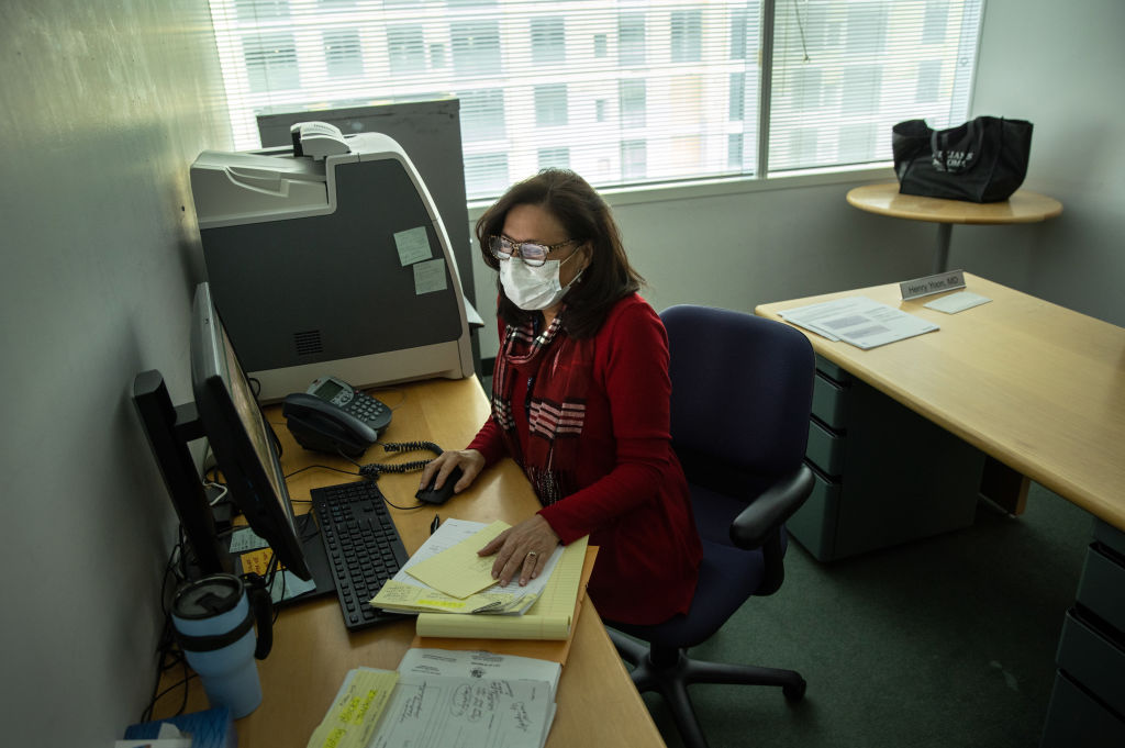 Seventy-three percent of IT professionals surveyed by Tanium said that the pandemic had created new cybersecurity challenges. Remote work has forced companies to consider new security measures.