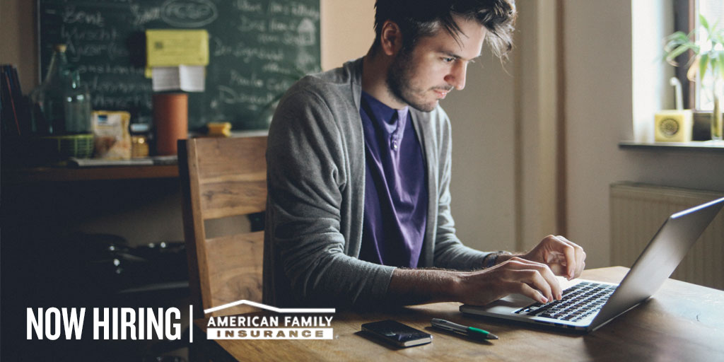 We need a portfolio manager for @AmFam's Commercial-Farm/Ranch Center of Excellence. You'll provide a structured approach to prioritizing, communicating and managing this portfolio, ensuring strategic and investment alignment. Apply -->  #iWork4AmFam