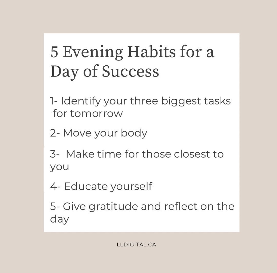 ✨💆🏻‍♀️A great evening routine not only relaxes you, but also recharges you for the next day so you can show up in an optimum physical, mental and emotional state. ~ Julian Hayes  #successmindset #successful #success #GoalOfTheDay #goaloftheweek