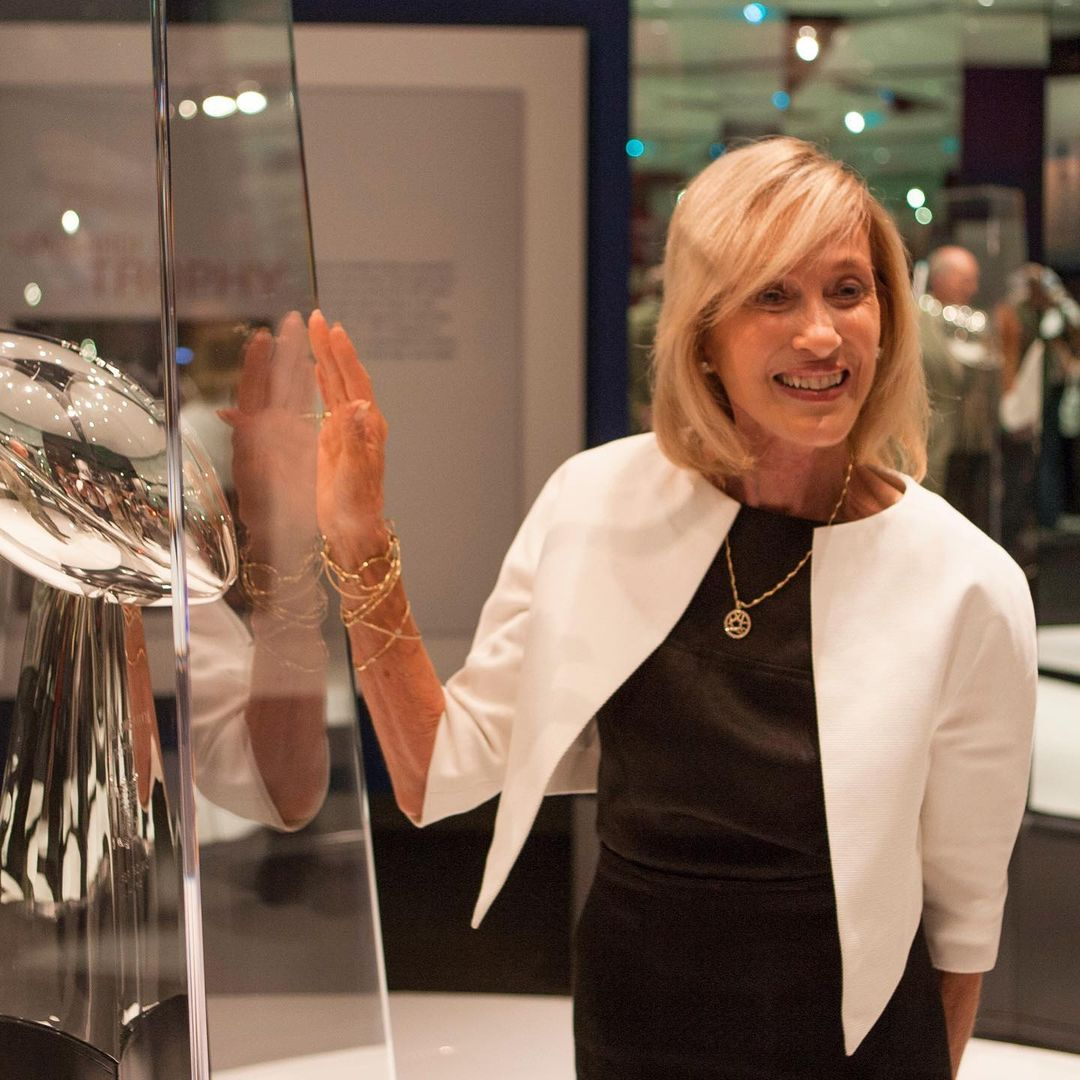 Kansas City #Chiefs: Today marks the beginning of Women's History Month! Here's to Norma Hunt,  ...       #AmericanFootballConference #AmericanFootballConferenceWestDivision #Football #KansasCity #KansasCityChiefs #Missouri #NationalFootballLeague #NFL