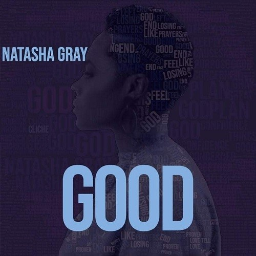 #Ad: Good begins and ends with declarations of our absolute security in God. Songwriters - Natasha Gray A & Rodrick Cliche  #natashagrayarea #rodrickcliche