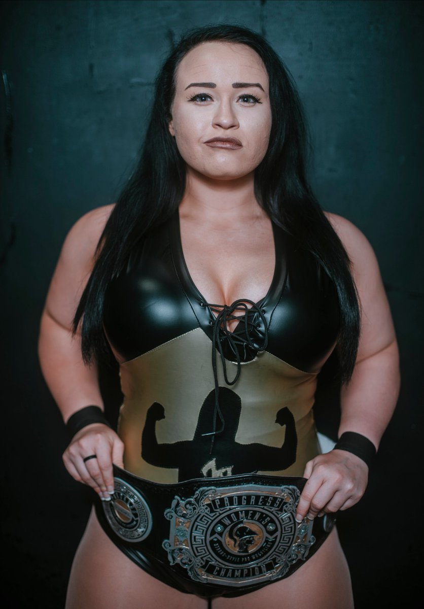 An absolute pleasure to renew my patreon for @JordynneGrace & @nightshadepw for another month 😀 join their Patreon's NOW!!! prices start from just £5 & support them till wrestling is allowed to start again properly. Ps by their merch too