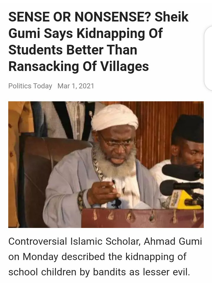 @MBuhari @ProfOsinbajo @DrAhmadLawan @femigbaja  YOU CAN IMAGINE WHAT HE SAID YET DSS, POLICE AND MILITARY CANT QUERY HIM. IF IT WAS UNARMED INNOCENT PROTESTERS, YOU WOULD HAVE SENT BATTALIONS TO ATTACK THEM! #EndSARS #EndBadGovernanceInNigeria #Lekkitollgate #LekkiMassacre