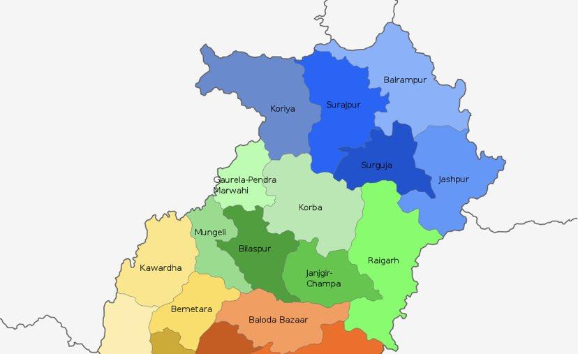@ArunSao3 @BJP4India @narendramodi @JPNadda @HardeepSPuri @AmitShah @PMOIndia @MoCA_GoI @AAI_Official @BJP4CGState @allianceair Thank you from millions of us 👍🙏  #Bilaspur to #Delhi #Jabalpur #Prayagraj flights will start new era of #tourism in north east #Chhattisgarh and #MadhyaPradesh @MPTourism @GoChhattisgarh @incredibleindia