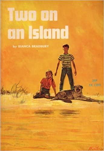 @JamesGunn Two On An Island #FirstNovel