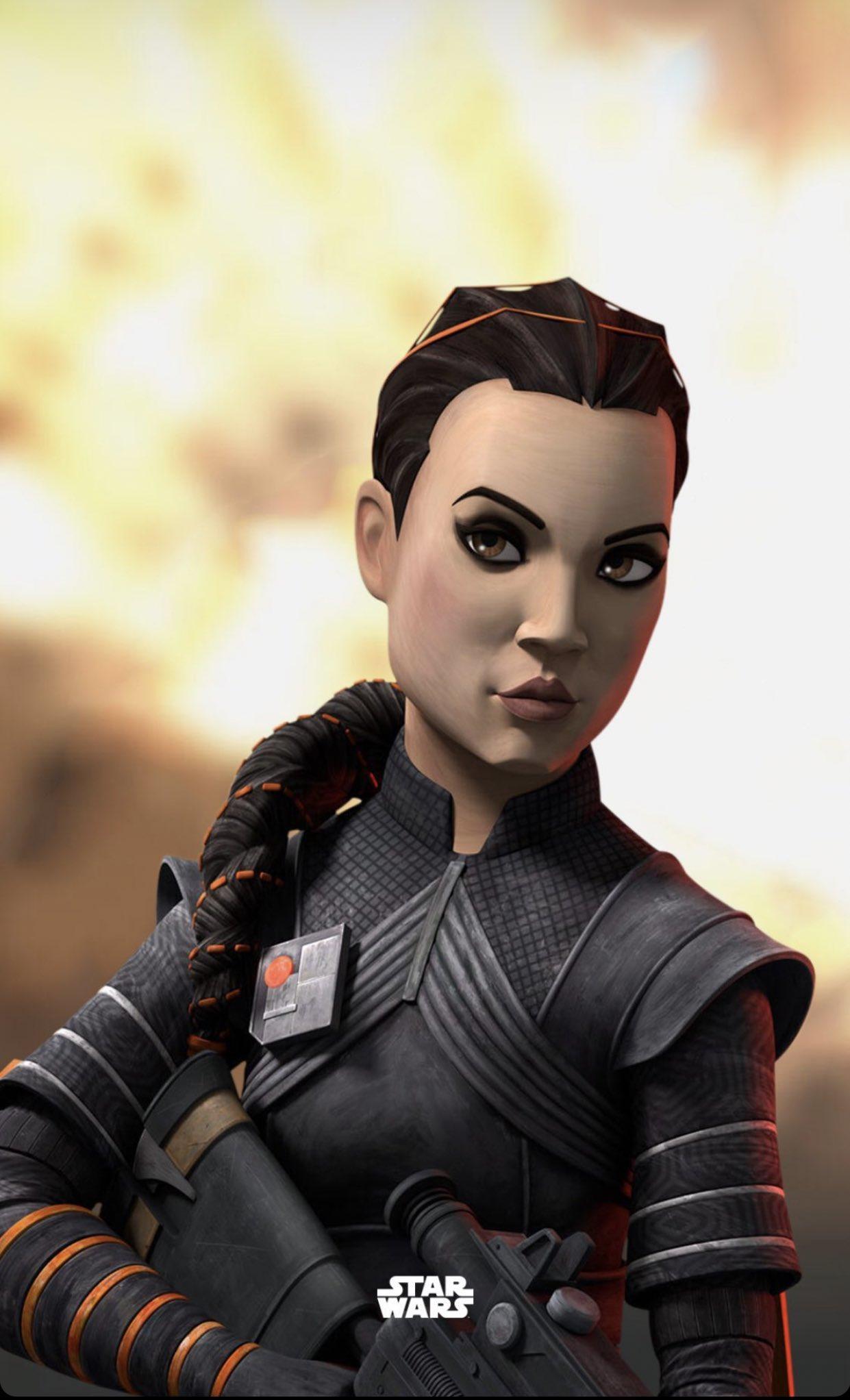 Star Wars : The Bad Batch [Lucasfilm - 2021] EvamSMtVcAMhWKu?format=jpg&name=large