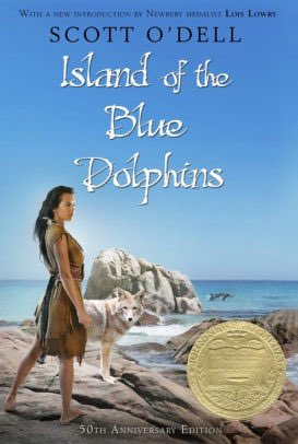 @GailSimone Island of the Blue Dolphins.  I'm not sure what grade I was in.  I remember feeling sad that the story was over, that I wanted the story to go on.  I read it once every couple of years even now.  #FirstNovel