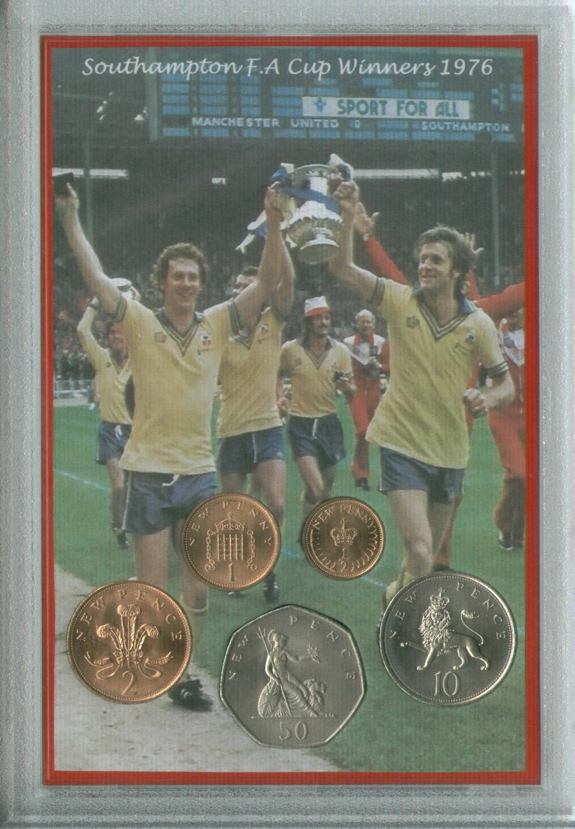 Southampton face Everton at Goodison in the Monday Night Football Premier League clash, 8pm kick off.  #SaintsFC Football Fan 1976 #FACup Winners Retro Gift Idea #EVESOU