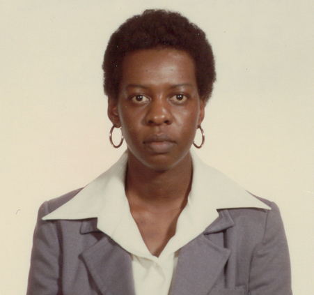 As we transition from #BlackHistoryMonth to #WomensHistoryMonth, we recognize Sylvia Mathis, who made #FBI #history 45 years ago as the first female African American special agent.