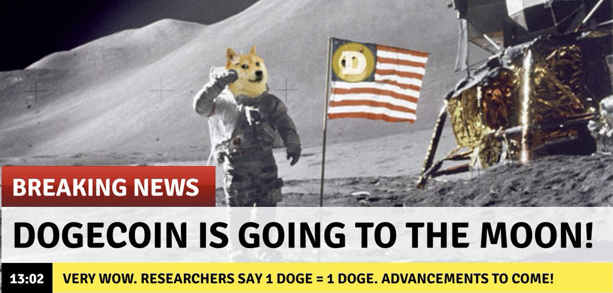 #IOMD @ISofMisfitDoges #DoOnlyGoodEveryday #mondaythoughts #YemenCantWait #Myanmar  #dogecoin is real change and with all the bad thats going on its about time. We can't fail as long as we believe that good can happen for us all..