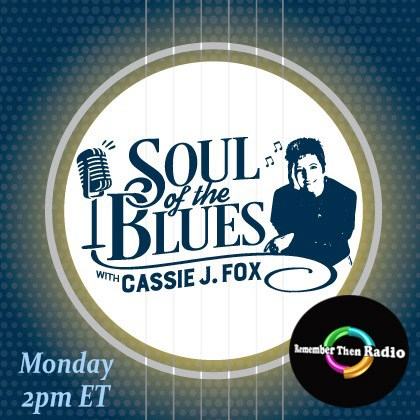 """#BlueMonday @ 2-4pm ET Syndicated Soul Of The Blues With Cassie CJ Fox"""" On WRTR Listen:  Tune In App #MondayMood #Oldies #Remember #Decade #Gold #SouthernSounds #Blues #Soul #RNB #MusicMonday #Gold #MondayMonday #March #Variety #DooWop"""