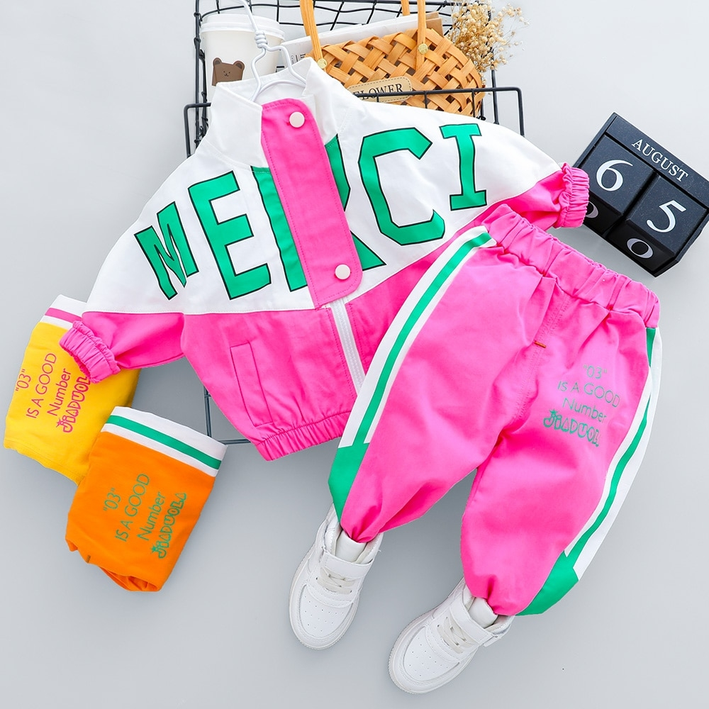 Autumn Girl Clothing New Casual Tracksuit 9M-6Y    🔽Get yours here 🔽 —>    #kids #baby #love #family #children #kidsfashion #fashion #fun #cute #babygirl  #momlife #parenting #mom #happy #babyboy #stemtoys #DIY