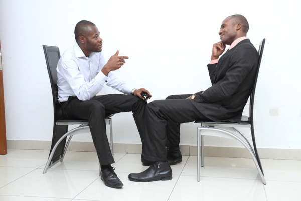 3 Ways to Tackle Mental Health Questions During a Job Interview  #blogs