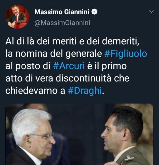 #Figliuolo