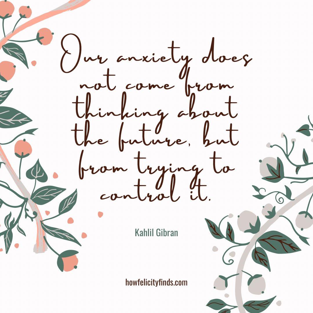 #MentalHealthMatters #AnxietyMakesMe #QuotesAboutAnxiety