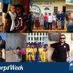 #OTD 60 years ago, President Kennedy established the @PeaceCorps! We celebrate the many returned Peace Corps Volunteers who are part of the GSA family. Their experience and dedication to public service enrich our workforce.   Happy #PeaceCorpsWeek!