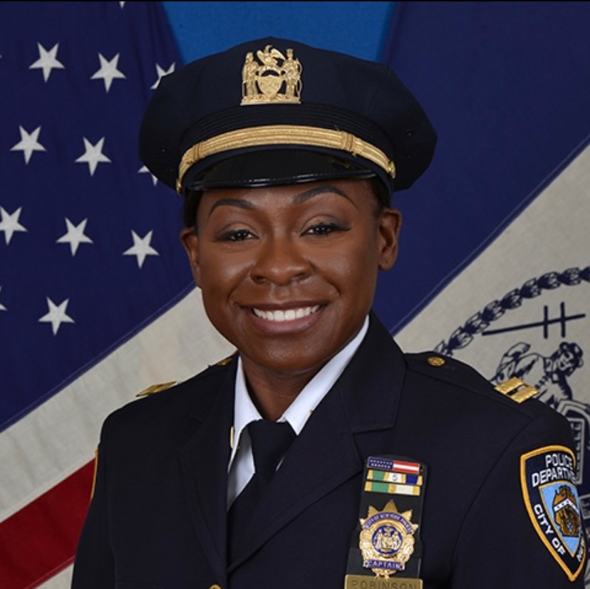 @NYPD81Pct's photo on Katie