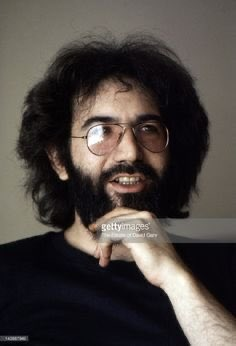 #ITendToAssume Jerry Garcia and myself would have been friends if we met.
