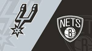 NBA Basketball Tonight at 8:30 pm ET. Nets (22-13) at Spurs (17-12). Nets have won 8 of their last 9 games. Spurs are coming off of a win & have won 6 of 8. What's your Take? All-Star Challenge: Harden vs. Murray. #NBAAllStar @BrooklynNets #BrooklynTogether @spurs  #GoSpursGo