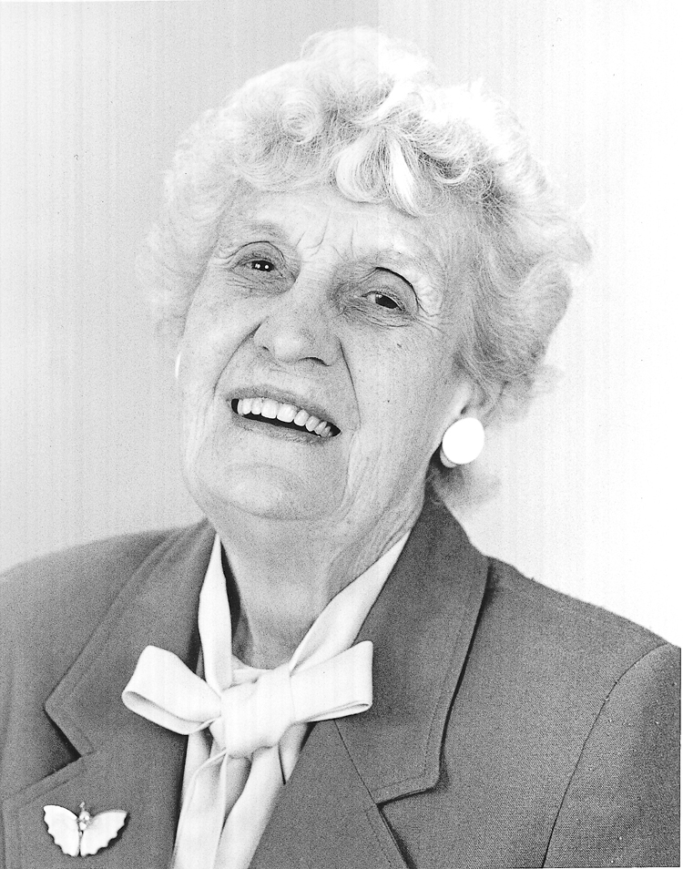 Today we celebrate #WomensHistoryMonth with a nod to Dorothea Lensch's career at @PDXParksandRec. Dorothea was our Director of Recreation from 1937 to 1973. She helped PPR expand programming and develop new services. Her tenure saw us introduce offerings including arts and dance.