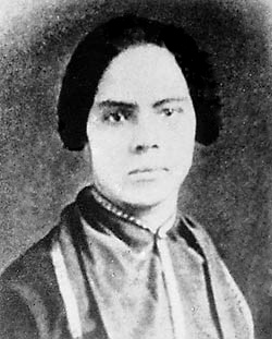 #WomensHistoryMonth  Celebrating the bravery, determination & leadership of abolitionist Mary Ann Shadd Cary, first female African American newspaper editor in North America & second in the U.S. to earn a law degree:  #ChangeYourWorld