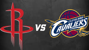 NBA Basketball Tonight at 9 pm ET. Cavaliers (13-21) at Rockets (11-21). Rockets are on an 11-game skid. The Cavs have won 3 in a row scoring 112 points in each win. What's your Take? All-Star Challenge: Sexton vs. Wall. #NBAAllStar @cavs  #BeTheFight @HoustonRockets #Rockets