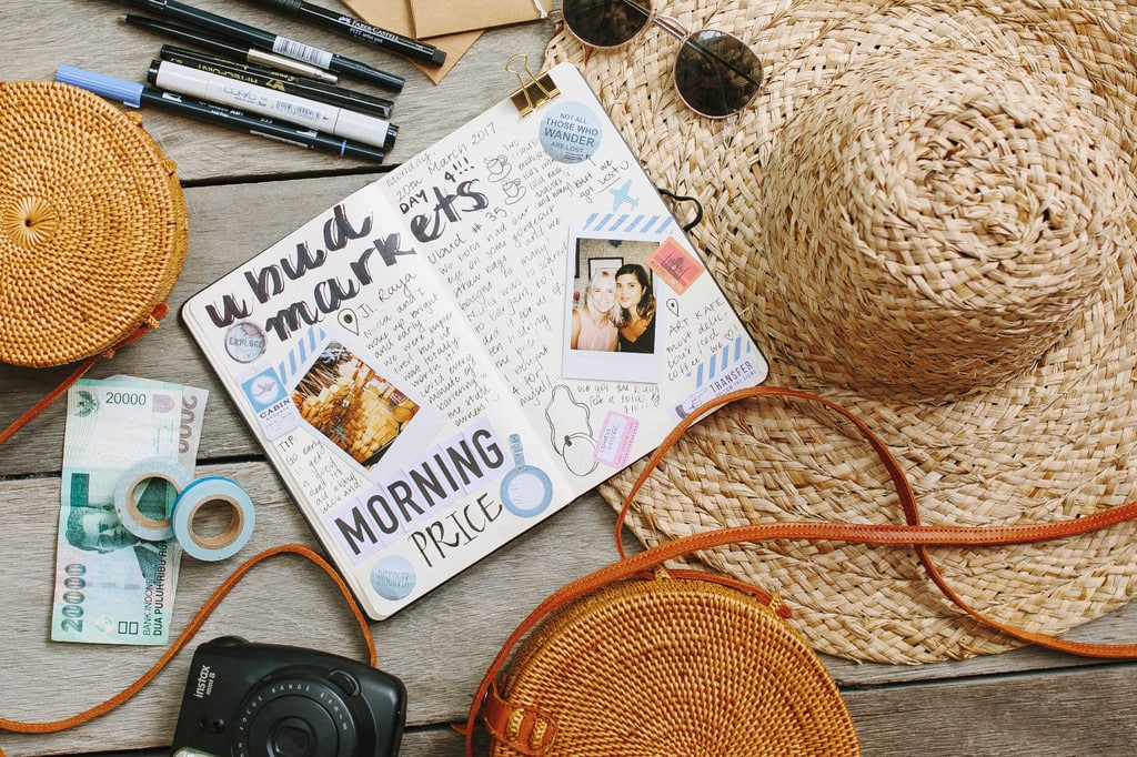 These are our favorite travel journals  #travel #traveljournal