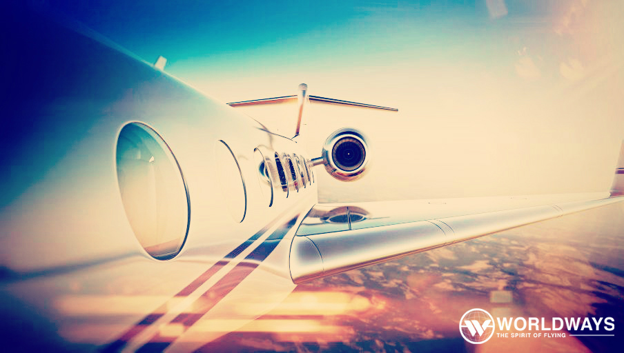 #Ondemand #charters are also #popular with #travelers who need to #book short-notice #flights.If your schedule changes frequently,it's nice to know your #travel schedule is #flexible enough to get you where you need to be.  #Worldways #jets #jetcharter #fly