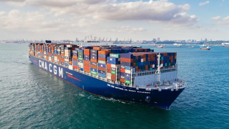 Uproar at port as #Shipping line levies delay charges on #Cargo  More:   #Company #Experience #Follow #Freight #Goods #Latest #Logistics #New #Share #World