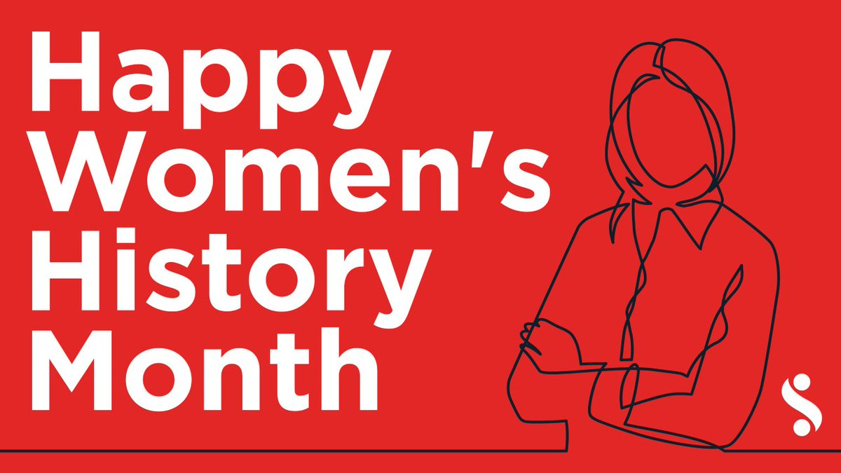 Celebrating all the heroes and she-roes this month! Who is a female leader in your life?   #womenshistorymonth #SuiteAmerica #womeninbusiness