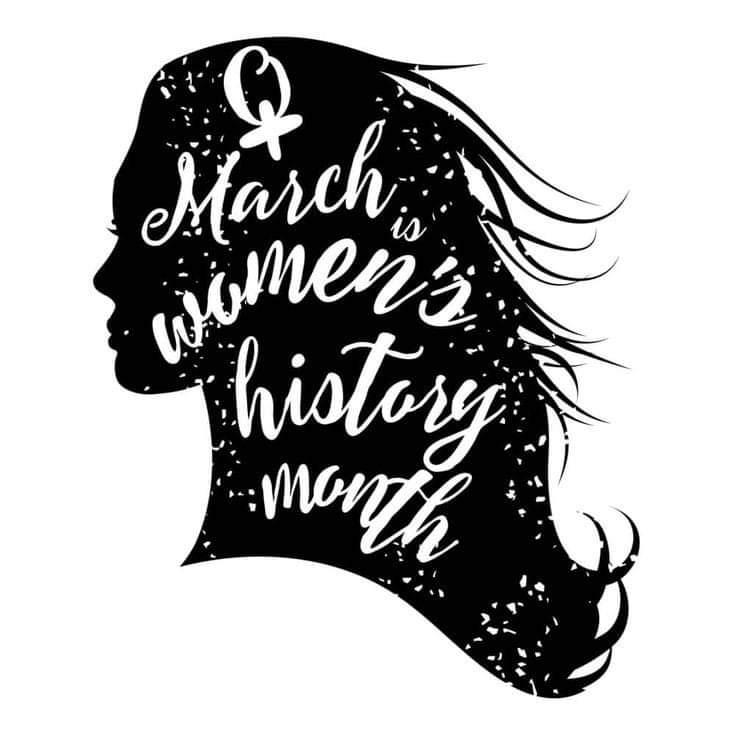#ROSE #WomensHistoryMonth2021 #WomensHistoryMonth #WomensRights #WomenTellAll #WomenInScience #womenintech #women #WomensMarch #WomansHistoryMonth #WomenOfCourage #WomenWhoCode #WomenSupportingWomen #WomeninBusiness #ShesTheBoss #she #Herself #HERstory #her #BackOurGirls