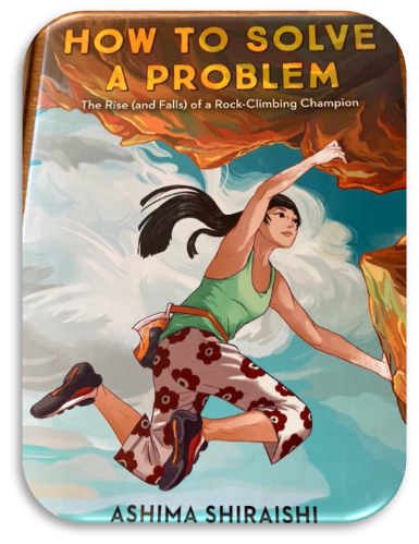 "test Twitter Media - Second book review by @annetteblack6 for #EngineersWeek now available on our website - today's book is all about ""How to solve a problem"" in rock climbing. An interesting one! https://t.co/IHEPlTGuFR @EngineerIreland https://t.co/eJbx6hRDWJ"