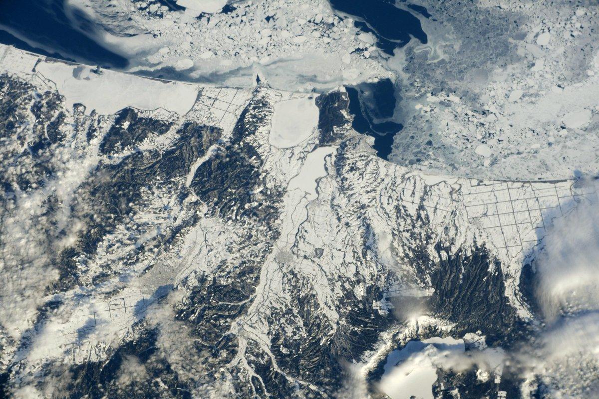 East #Hokkaido #サロマ湖、#常呂、#網走、#北見、#斜里、#摩周湖、そして #流氷。寒さに負けるな!
