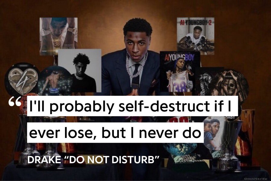 YOUNGBOY WINS. #NS10v10