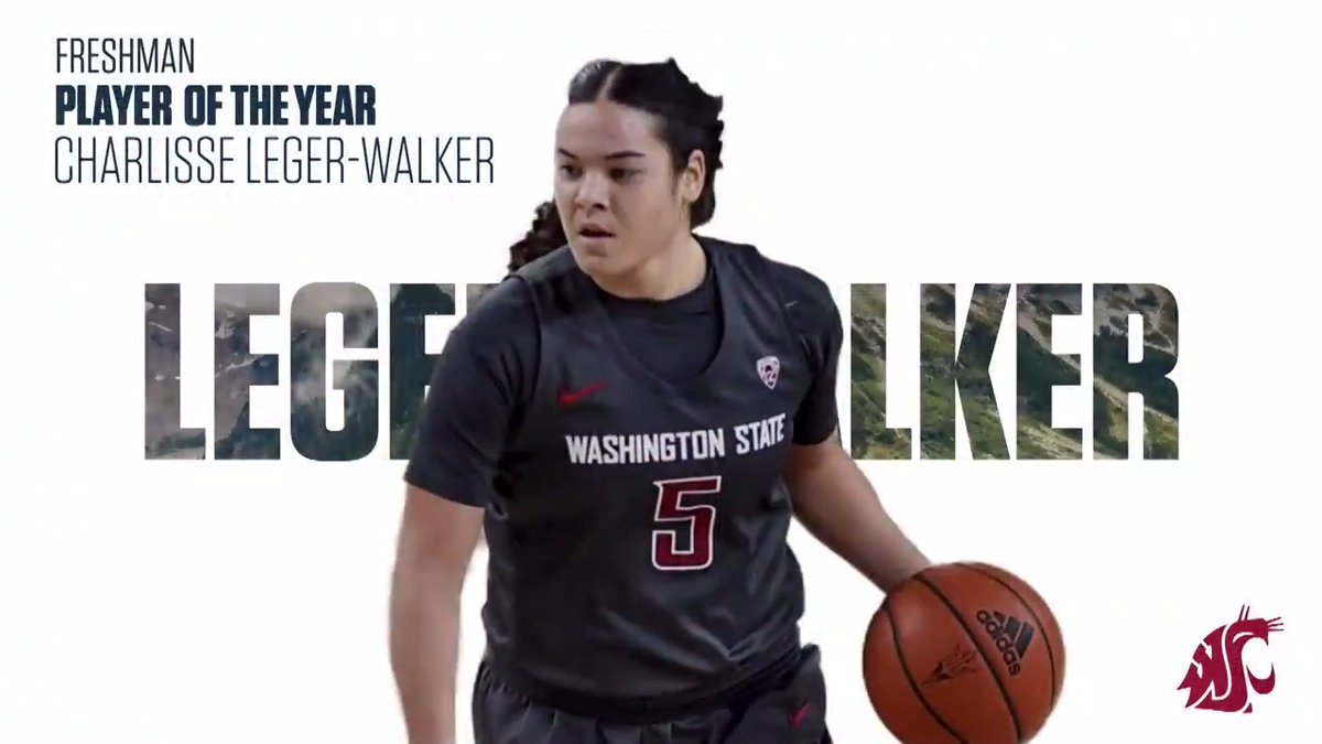 @pac12's photo on Walker