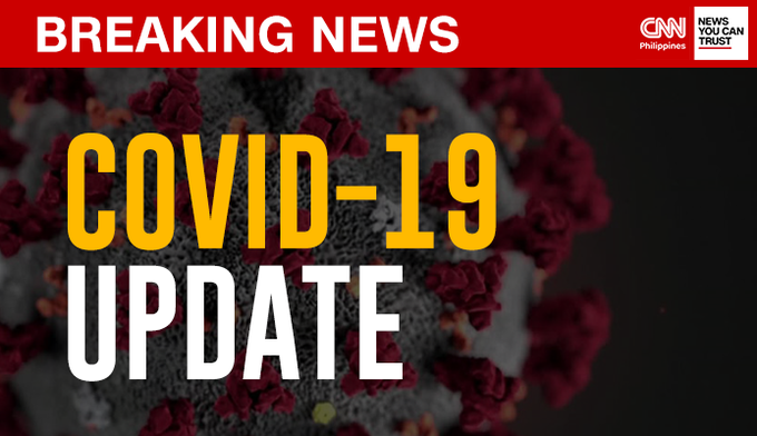 Philippines reports first cases of COVID-19 South African variant Photo