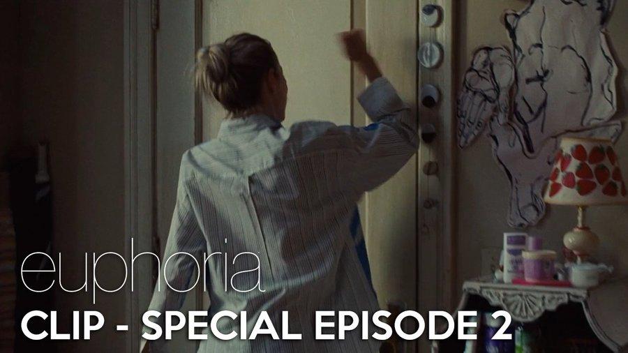 Euphoria   Rue, open the door!!! (Special Episode 2 - Clip) #Euphoria #EuphoriaHBO  WATCH HERE: