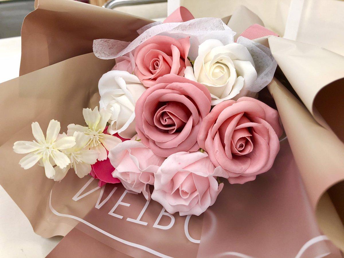 【Whitedayのおすすめ】#シャボンフラワー Part2  前回紹介した種類のほかにも、色々な種類があります❗️お花好きでなくても貰ったら思わず笑顔になってしまいますよね🙌✨  #ホワイトデー のお返しにいかがですか?🎵  #千葉県 #白井市 #印西 #鎌ヶ谷 #船橋 #シャディ #きゅんです #可愛い #花
