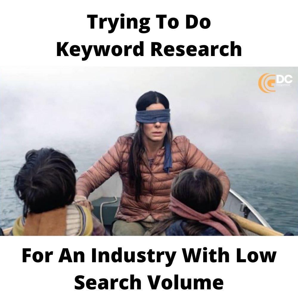 The struggle is real with low search volume!!  #meme #memes #bestmemes #memesdaily #jokes #memesrlife #humor #relatablememes #funnyposts #memetime #designzcloud #digitalagency