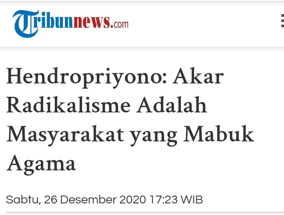 RT @PutraWadapi: Ternyata dari sini sumber kata