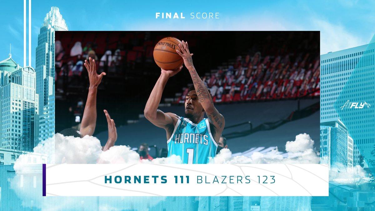 @hornets's photo on Hornets