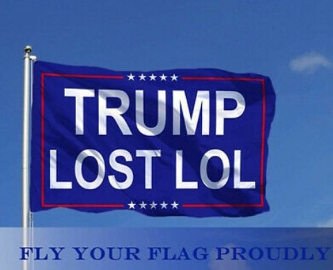 @GOP @DonaldJTrumpJr #TrumpSupporters read it. T**** is a loser and so is the @GOP.