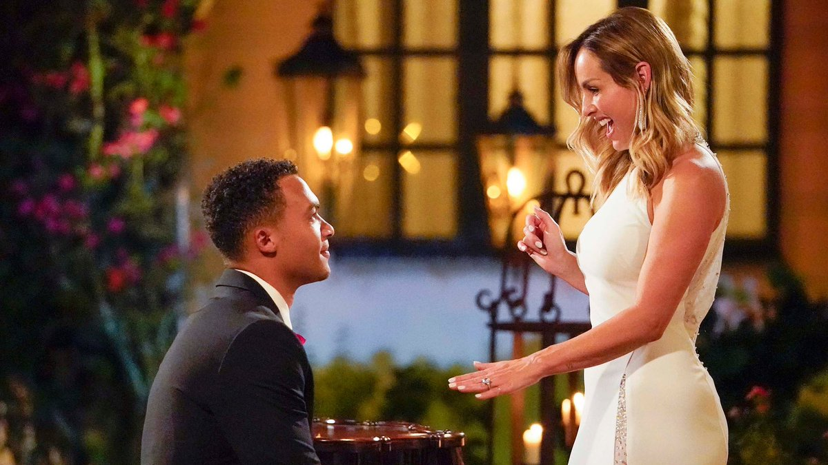 """RT @BoomRosted: Chris Harrison: """"I have no concept of time""""  Clare and Dale:  #Bachelor https://t.co/ezWJJwWWRj"""
