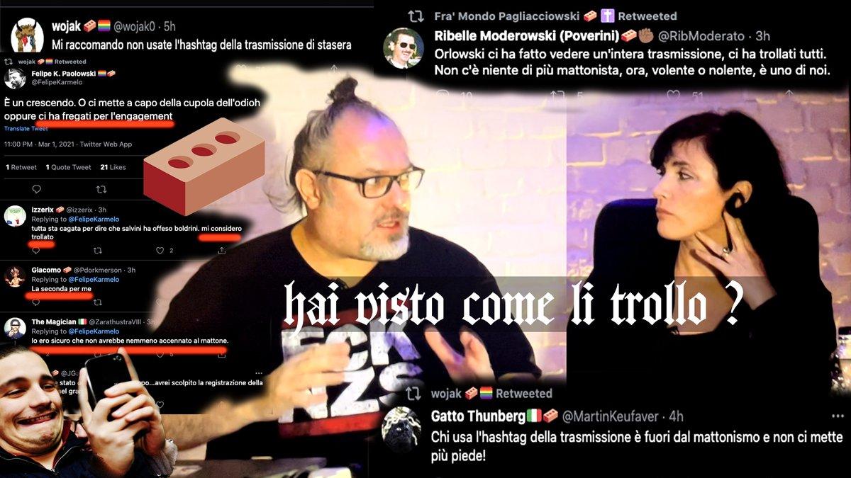 #PresaDiretta