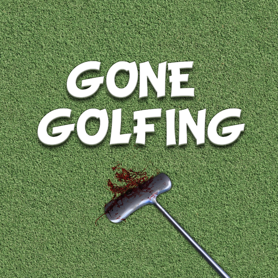Tonight on  we're doing a variety of shorter games, starting off with Gone Golfing (@Icehelmet), a relaxing game about mini-golfing. Live now! #streamer #caffeinetv