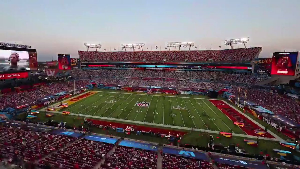 What a day it was.  @RJStadium 🤩