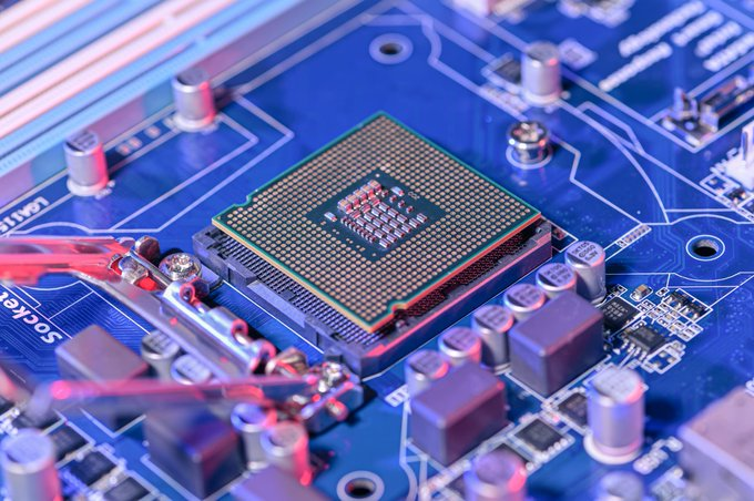 Chinas most important chipmaker SMIC could be a big winner from the global semiconductor shortage Photo